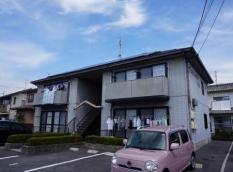都窪郡早島町前潟 3DK 5.7万円