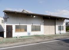 倉敷市高須賀 貸倉庫 9.35万円~