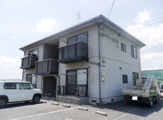 都窪郡早島町前潟 2DK 4.7万円
