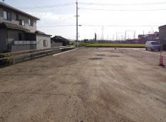 早島町前潟 貸駐車場 0.44万円
