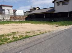 早島町若宮 1414.2万円~ 全3区画