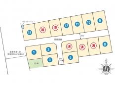 倉敷市中庄 1325.745万円~