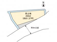 都窪郡早島町矢尾 813万円