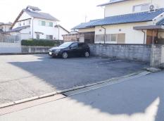 倉敷市中庄3211-62 貸駐車場 0.6万円