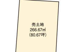 倉敷市玉島柏台 780万円