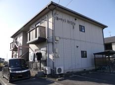 都窪郡早島町前潟 3DK 4.5万円
