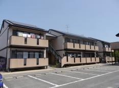 都窪郡早島町前潟 3DK 5.3万円