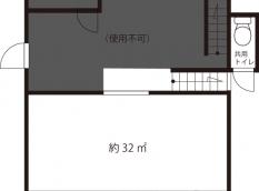 倉敷市中島 貸事務所・貸倉庫 8.1万円