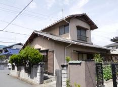 倉敷市中庄 7DK 7.5万円