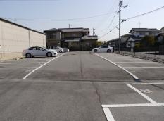早島町前潟712 貸駐車場 0.5万円