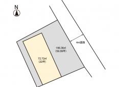 都窪郡早島町前潟 貸倉庫・貸事務所 6万円